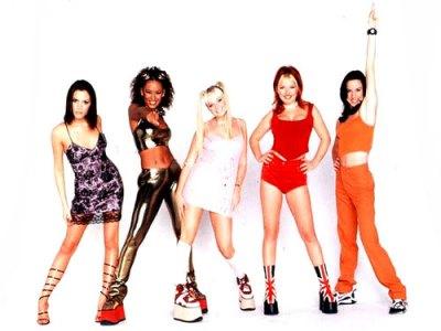 spicegirls
