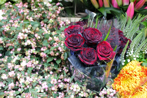 Columbia Road Flower Market 12