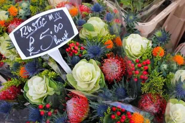 Columbia Road Flower Market 15